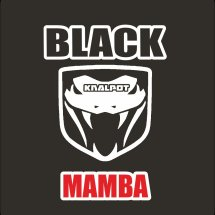 Logo Black Mamba Knalpot