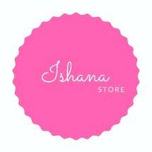 Logo Ishana Store