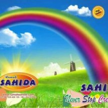 Logo Sahida Style