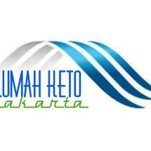 Logo Rumah Keto Jakarta