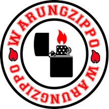 Logo warung zippo
