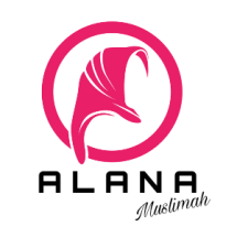 Logo ALANA MUSLIMAH - FASHION