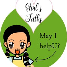 Logo girls-talks