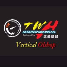 Vertical olshop