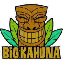 Logo Big Kahuna
