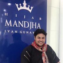 Mandjha Igun_tangerang Logo