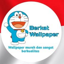 Logo Berkat Dinding