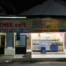 winie cell Logo