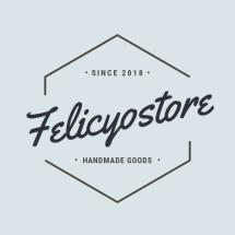 felicyostore Logo