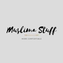 Muslima.Stuff Logo