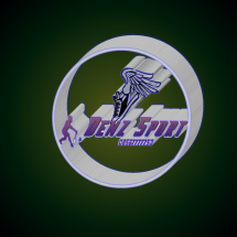 Logo Denz sport