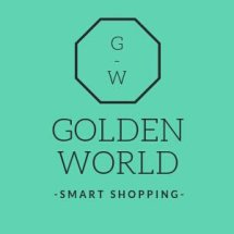 Logo Golden World