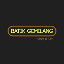 Logo batik gemilang