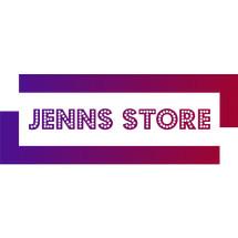 Logo Jenns Store