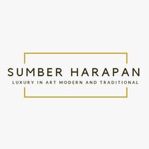 Logo CV SUMBER HARAPAN