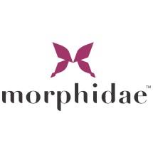 Morphidae Logo