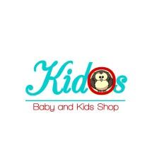 Logo Kidos Baby Shop