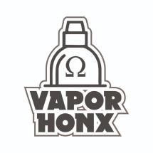vapor honx Logo