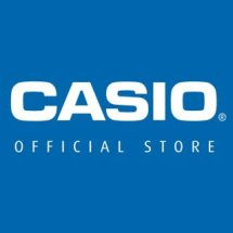 Logo Casio Official Store