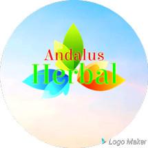 Logo Andalus Herbal