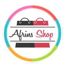The AfrinS Logo