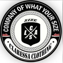 Logo Claressa cloth
