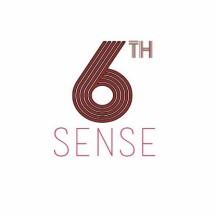 Logo 6th sense of fashion