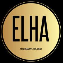 Logo ELHA SHOP STORE