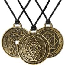 money amulets Logo