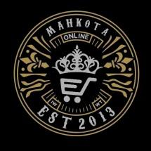 Logo mahkota acsesoris