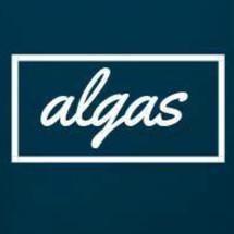 Logo ALGAS
