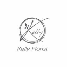 Logo Kelly Florist