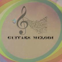 Logo Guitars Melodi