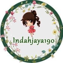 Indahjaya190 Logo