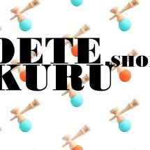 Logo detekuru shop