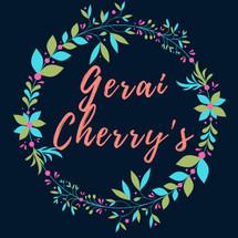 Logo Gerai Cherry's