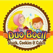 Logo DUO BOCIL SNACK