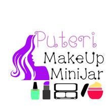 Logo Puteri MakeUp Minijar