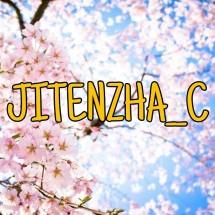 Logo jitenzha_c