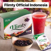 Logo Flimty Official