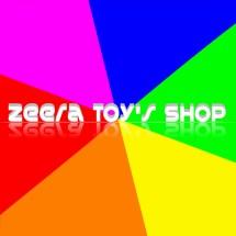 Logo Zeera Toy's Shop