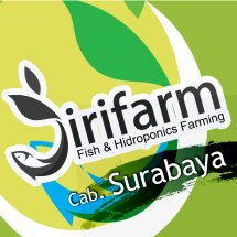 Logo Jirifarm Surabaya