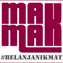 Logo MMK!