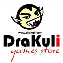 Logo Drakuli HQ