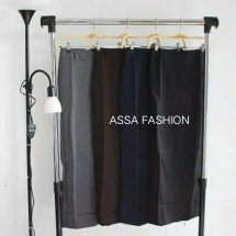 Logo assa fashion