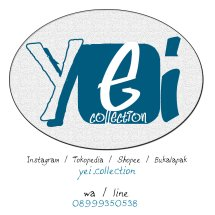 Logo yei.collection