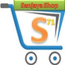 Logo sanjaya71