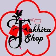 FakhiraBook Logo