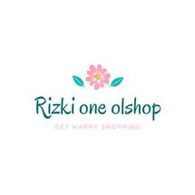 Rizki olshop1 Logo