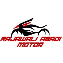 Logo Rajawali Abadi Motor